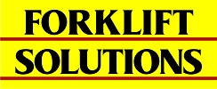 Forklift Solutions Darwin
