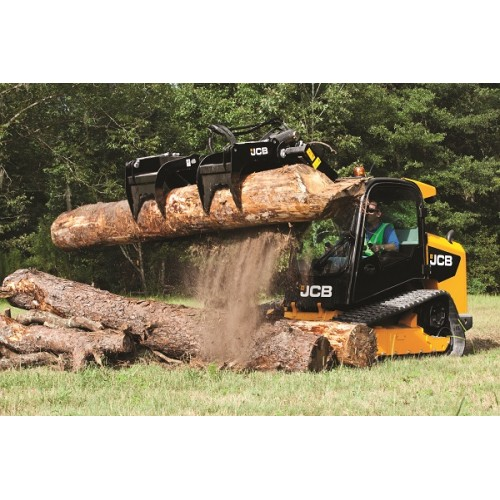 150T COMPACT TRACK LOADER