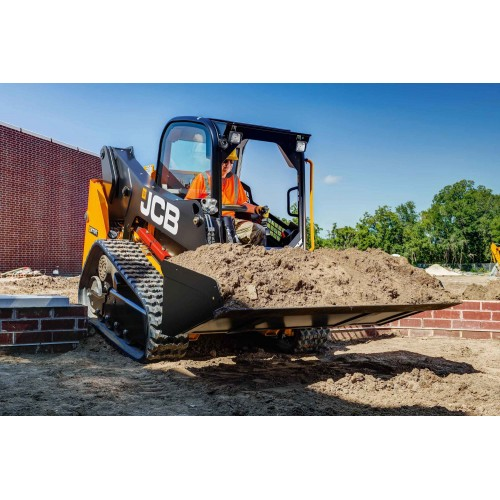 210T COMPACT TRACK LOADER