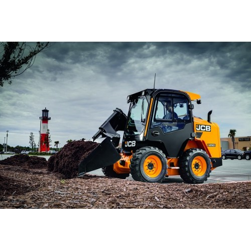 250T COMPACT TRACK LOADER