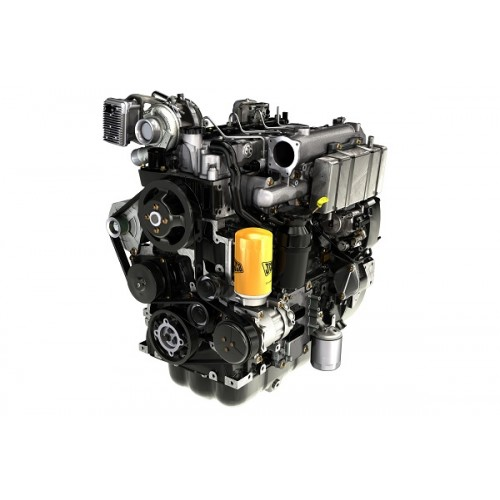 STAGE IIIB BASE ENGINE 3.0L