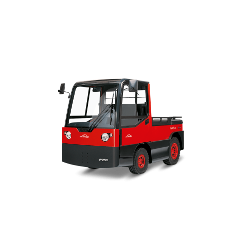 P250 ELECTRIC TOW TRACTORS